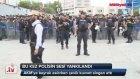 Polis Sloganı - Vatan, Sana Canım Feda Sloganı