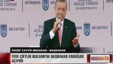 Sizi Gidi Geziciler Sizi  - Recep Tayyip Erdoğan