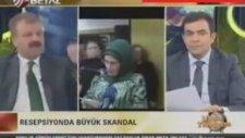 Akp İstanbul Milletvekili Saraldan Kamer Gençe - Bu, Hayvandan da Aşağı
