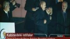 Erdoğan Bayraktar - Gerekiyorsa Başbakan İstifa Etsin