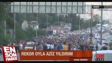 Fenerbahçe Kongresini Geziciler Kazandı