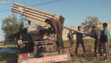 Halep'teki Suriye Muhalifleri