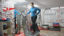 Just Power Plate / Basic exercise - 30.11.14