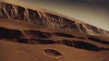 Mars'ın Yüzeyi - 3 Boyutlu