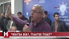 Mehmet Metiner - Biatsa Biat, İtaatsa İtaat, Ölümüne Arkasındayız