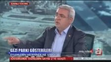 Mehmet Metiner Şov - Başörtülü bacımıza saldırı görünütleri elimizde