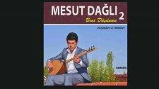 Mesut Dağlı -  Alıngan Yıllar (Özmüzik)