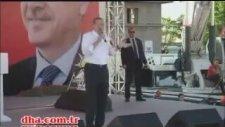 Recep Tayyip Erdoğan - Polise Talimatı Ben Verdim!
