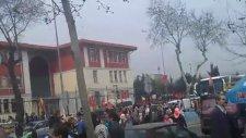 YGS 2014 - Zeytinburnu Anadolu Lisesi'nde Yaşanan Rezalet