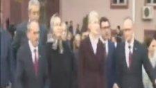 Anadolu Partisi'ni Kuran Emine Ülker Tarhan