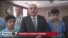 Başbakan ve Öcalan'ı Takdirle Karşılıyorum