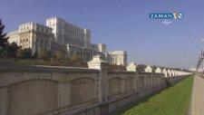 Çavuşesku'ya Yar Olmayan Romanya'yı Bitiren 1100 Odalı Şahsaray