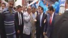 Çevre ve Şehircilik Bakanı İdris Güllüce - Rabbim Bizi DepremleTeyit Etti