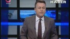 Flash Tv Spikerinin Deprem Uzmanlarına Ayar Vermesi