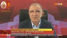 Galatasarayın Play-Off Final Serisinden Çekilmesi - Ünal Aysal