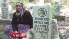 Issız Cuma Camii - Yer Değiştiren Mezar