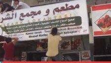 Kahramanmaraş - Suriyeli İstemiyoruz