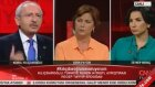 Kılıçdaroğlu ve Amberin Zamandan Ak Parti Seçmeni Analizi