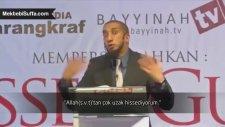 Kur'an-ı Kerim'i Anlamak İçin Çok mu Üşengeçsiniz? - Nouman Ali Khan