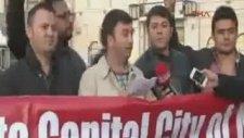 Şikenin Başkenti İstanbula Hoşgeldiniz - Trabzonspor İsyanı