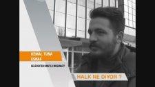 Türk Halkı Geleceğinden Umutlu mu? - Sokak Röportajları 2