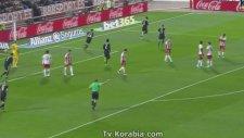 Almeria 1-4 Real Madrid (Maç Özeti)