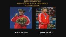 Halil Mutlu Ve Şeref Eroğlu İnönü Üniversitesi Kariyer Günleri