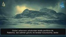 Idrıs Abkar - Aglatan Araf Suresı  44-51  [ Ashabı Kehf ]