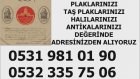 İstanbul plak alanlar 0532 335 75 06 İstanbul taş plak alan yerler