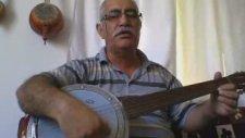 Mutlu Fikri Demir- Zeytin Gözlüm- (Hüseyni Makamı )-Amatör Videom