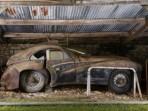 50 Milyon Dolarlık Hurda Klasik Araba Mirası