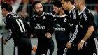 Almeira 1-4 Real Madrid - Maç Özeti (12.12.2014)