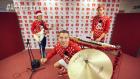 Arsenalli Yıldızların Christmas Keyfi!