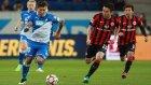 Hoffenheim 3-2 Frankfurt - Maç Özeti (12.12.2014)