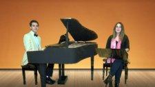Nemrud'un Kızı Urfa Kuyruklu Piyano Sıra Geceleri Doğu Anadolu Genç Piyanist Nemrut Dağı Efsanesi Hd