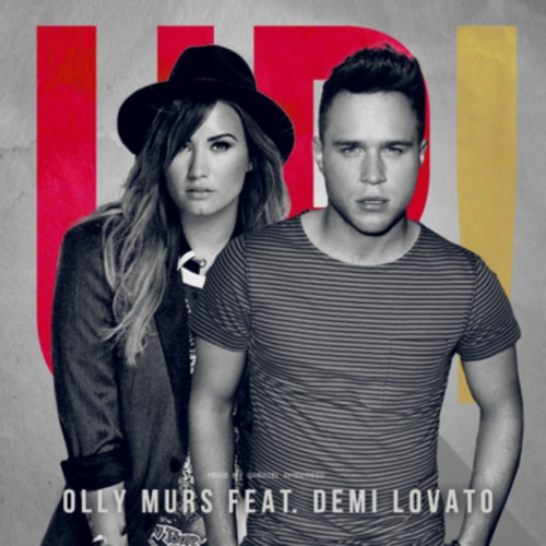 olly murs ft demi lovato up mp3 download