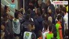 Adanaspor Teknik Direktörü, Kulübede Rahatsızlandı