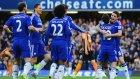 Chelsea 2-0 Hull City (Maç Özeti)