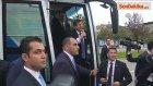 Davutoğlu, AK Parti İl Kongresine Katıldı - Detaylar