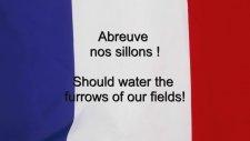 Fransa Milli Marşı - La Marseillaise