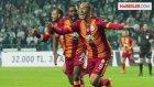 Galatasaraydan Bu Sezon İlk Kez 2 Golden Fazlasını Attı