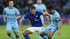 Leicester 0-1 Manchester City - Maç Özeti (13.12.2014)