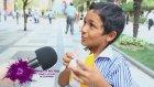 Cennete Gitseniz Ne Yaparsınız ? Röportaj Meydanı Sokak Röportajları