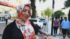 Kadınlar Neden Dırdır Yapar ? Röportaj Meydanı Sokak Röportajları