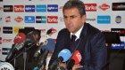Konyaspor-Galatasaray maçının ardından