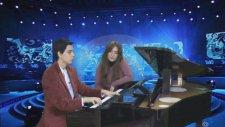 Piyano Anonim Türkü Odam Kireç Tutmuyor Kirec Site Ahmet Kaya Grand Dijital Piyanist Konser Oda Boya