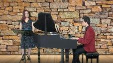 Piyano Resitali Odam Kireç Tutmuyor Anonim Güzel Türküler Repertuvar Biraz Kum Kat Gönül Rahat Yüz 1