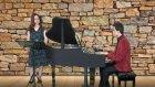 Piyano Sound Allı Turnam Bizim Ele Varırsan Adlı Hasret Türküsü Kız Vokal Kadın Piyano Trt Müzik Ses