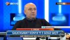 Sinan Enginden Galatasaraya Övgüler