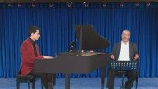 Solo Piyano Beklerim Hergün Bu Sahillerde Mahzun Böyle Ben Musikişinas Net Üye Girişi Üyesi Ben Koro
